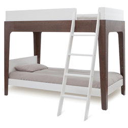 Great Modern Bunk Beds by Oeuf