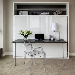 Resource Furniture 9 Photos Beautiful Multifunctional Apartment