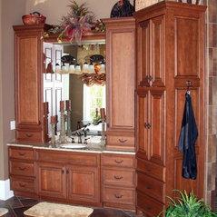 Bailey Cabinet Co Buford Ga Us 30518