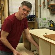 Custom Creations Woodworking's photo