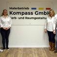 Profilbild von Malerbetrieb Kompass GmbH Farb und Raumgestaltung