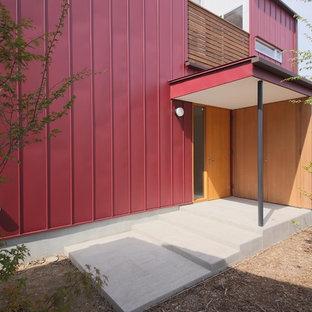 赤の家・RED HOUSE 外観6