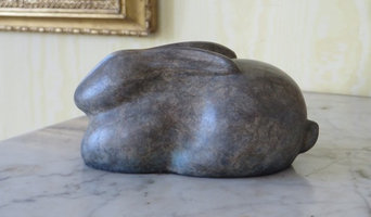 Sculpture for the Country Home