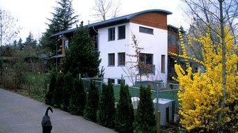 Multnomah Residence