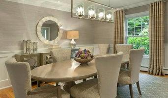 Bedford Neutral Living Room