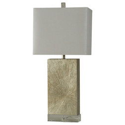 Contemporary Table Lamps by StyleCraft