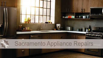 Sacramento Appliance Repairs