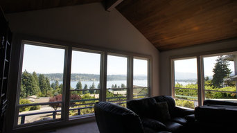 Lake Sammamish Window Installation