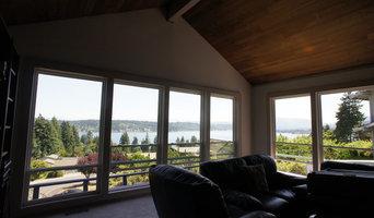 Lake Sammamish Window Installation