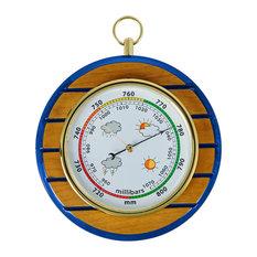 Beach Time Barometer