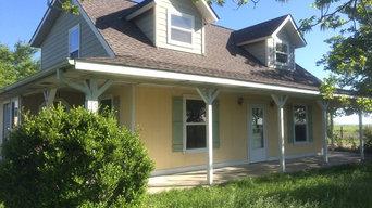 GAF Timberline HD Shingle Replacement in Niederwald, TX
