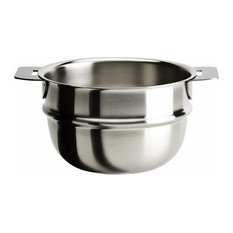 Cristel Strate Removable Handle, 1 Qt Bain Marie