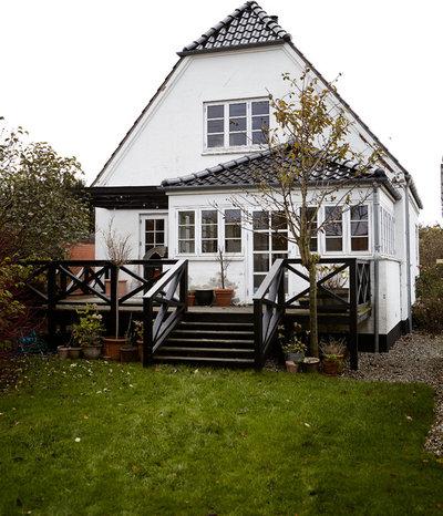Skandinavisch Häuser by Mia Mortensen Photography
