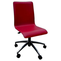 Contemporary Office Chairs by Maria Yee Inc