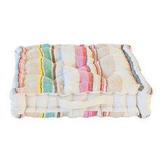 Ibiza Linen Seat Cushion