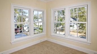 Tulsa Siding Contractor & Window Installation Service