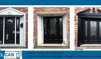 Windows & Doors Installation