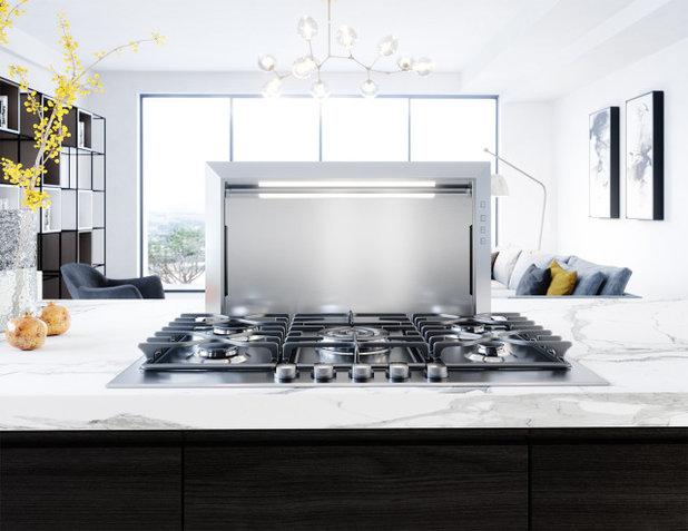 Modern Kitchen by ZEPHYR