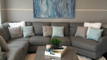 Living Room Space Art