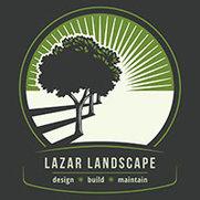 Lazar Landscape Design and Construction's photo