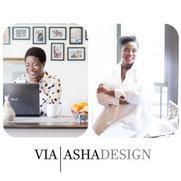Via Asha Design's photo