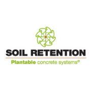Soil Retention Plantable concrete systems®'s photo