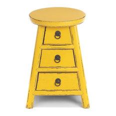 alina cosmo table de chevet 3 tiroirs table de chevet et table de nuit - Table De Nuit Alinea