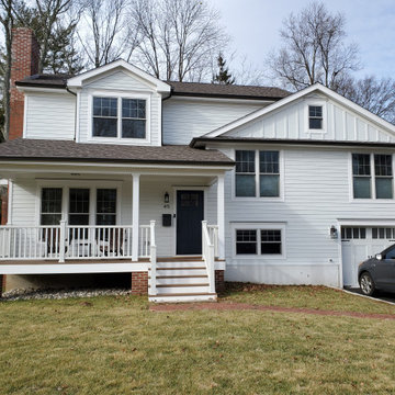 Chatham, NJ Home Addition & Remodel