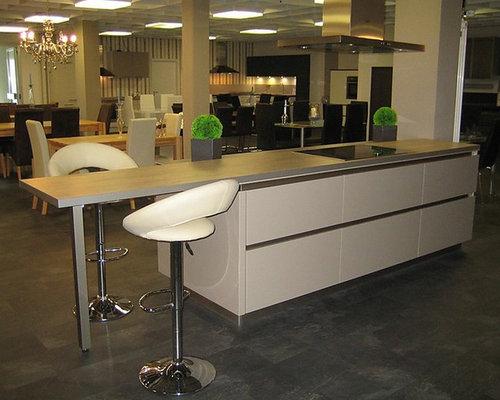 bauformat kitchen displays. Black Bedroom Furniture Sets. Home Design Ideas