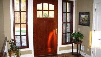 Raven Door