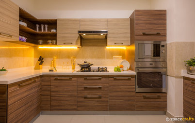 5 Ways to Upgrade & Update Kitchen Cabinets for Cheap