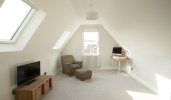 Detached Victorian Property - Increased Roof Height Loft Conversion