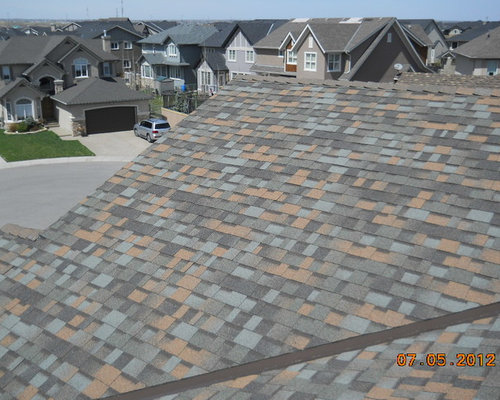 Gaf Timberline Copper Canyon