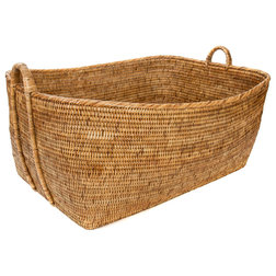 Tropical Baskets by Artifacts Trading Company