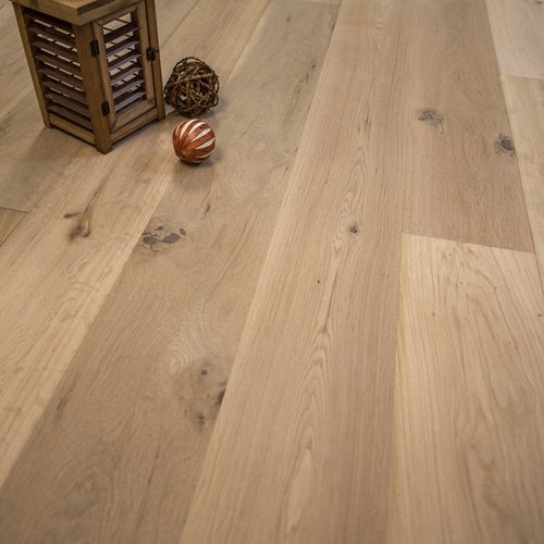 European French Oak Prefinished Engineered Wood Floors 7