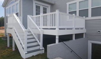 500 Off Any Deck Or Porch Contact Maryland Decking