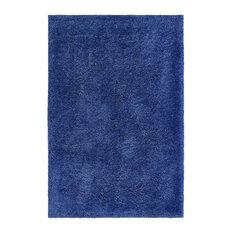 Touch Soft Floor Rug, 120x170 cm, Azure