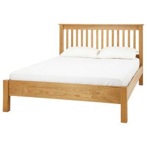 Lincoln Bed, UK Super King