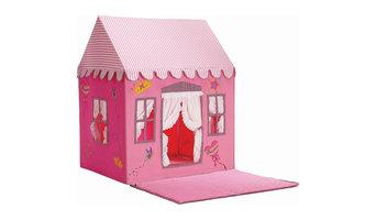 Fengi Princess Playhouse & Floor Quilt