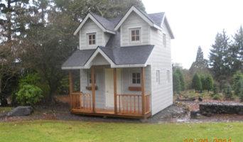 Custom play house