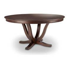 """St. George Dining Table, 60""""x60"""""""