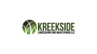 Kreekside Landscaping and Maintenance LLC