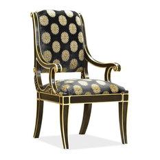 Mayfair Dining Chair, Arm Chair