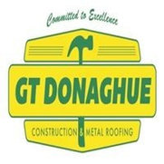 GT Donaghue Construction & Metal Roofing LLC's photo