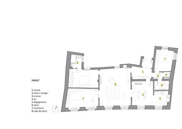 by DahDah studio / Architecture d'intérieur