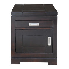 - Dublin Bedside Table - Nightstands And Bedside Tables
