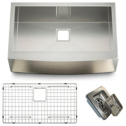 Modern Kitchen Sinks by Houzz