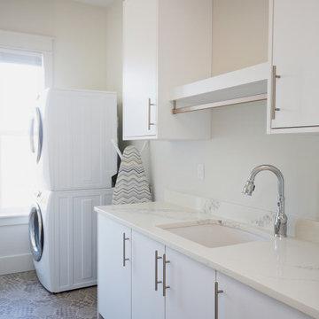 Milano in Epic & White Laccato, New Construction in Santa Rosa Beach, FL