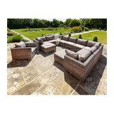 Livingstone Scuro Sofa Set 13