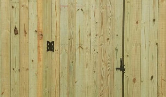 Wood Fence Projects
